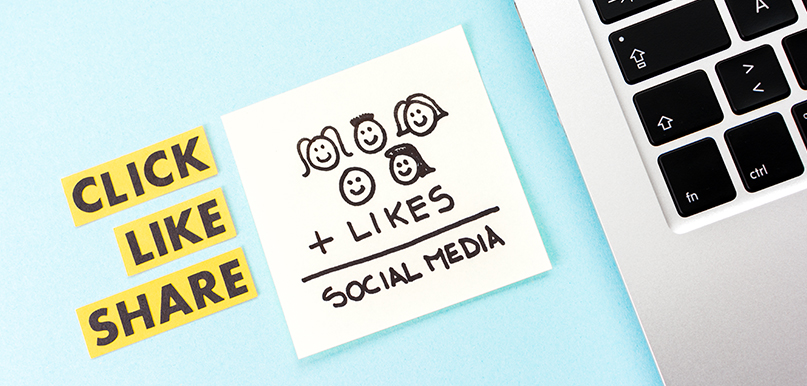 5 Ways to Get More Social Media Engagement